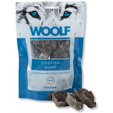 WOOLF Menkės suši