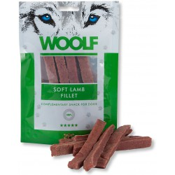 WOOLF Minkšta ėrienos mėsa