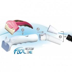 FoOlee Air šukų adapteris
