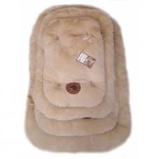 Country Pet Luxury Dog Mat