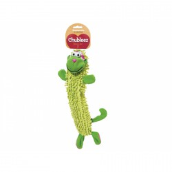 Rosewood Unstuffed Green Noodle Buddy