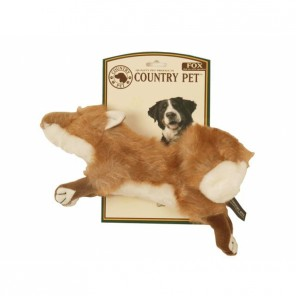 Country Pet Fox