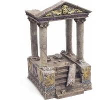 Rosewood pet Temple Ruins & Steps