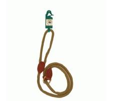 Country Pet Luxury Rope Slip Lead