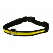Rosewood pet LED Collar