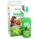 Tropiclean Fresh Breath dantų gelis šunims ir katėms