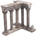 Rosewood pet Column Ruins