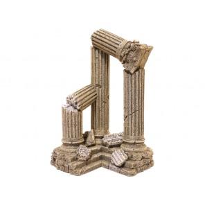 Rosewood pet Giant Column Ruins - Corner