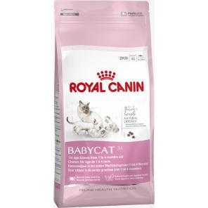 Royal Canin Babycat