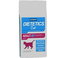Nutrivet Dietic Cat Adult Balance