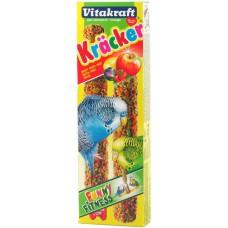Vitakraft Kracker Frucht Papūgoms