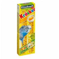 Vitakraft Kracker Su Kiaušiniu Papūgoms