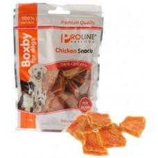 PROLINE Boxby Chicken Snacks skanėstas šunims