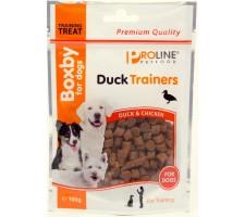 PROLINE Boxby Duck Trainers skanėstas šunims