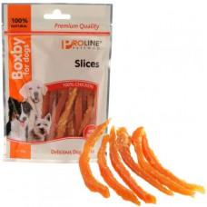 PROLINE Boxby Chicken Slices skanėstas šunims