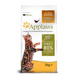 Applaws Adult Cat Chicken