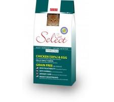 Picart Select Sterilised Cat (be grūdų)
