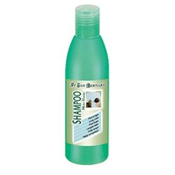 Iv San Bernard Žaliųjų obuolių šampūnas