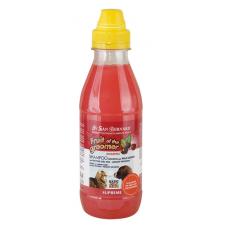 ISB Juodųjų vyšnių šampūnas