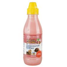 ISB Rožinių greipfrutų šampūnas