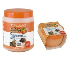 Iv San Bernard Apelsinų kaukė