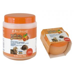 ISB Apelsinų kaukė